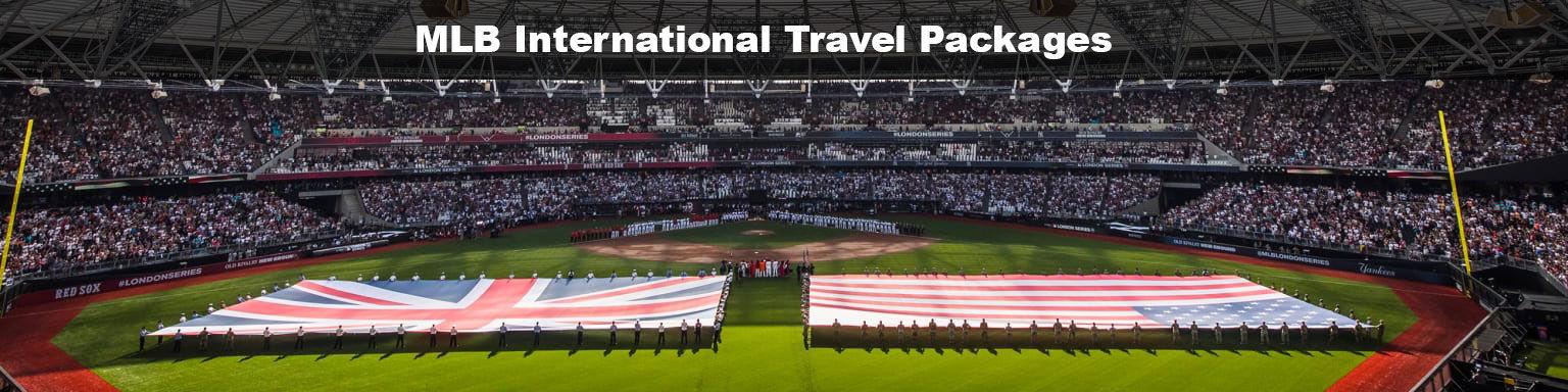 MLB International