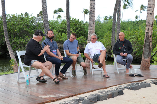 Picture of 2021 Giants Vacation to Paradise