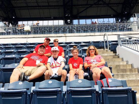 Cardinals to Cleveland