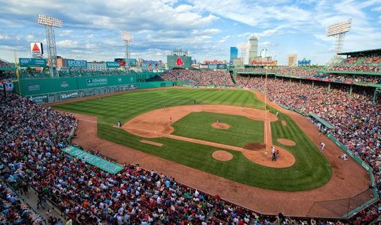 Phillies to Boston