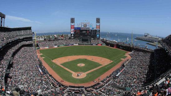 2021 Braves to San Francisco