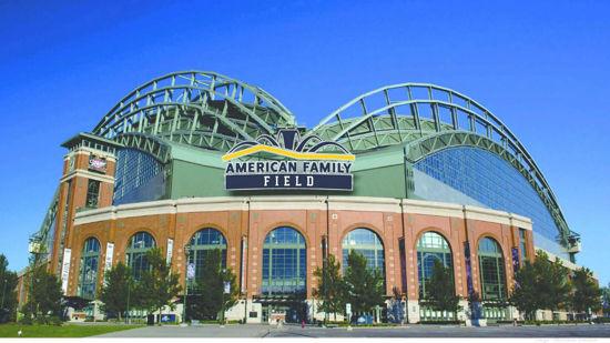 2021 Mets to Milwaukee